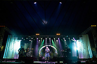 Aurora performs on day 2 of the 2019 Latitude Festival at Henham Park, Suffolk. 20th July 2019<br /> <br /> Photo by Stuart Hogben