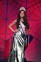 SAO PAULO, 11 DE AGOSTO DE 2012. MISS SAO PAULO 2012. A Miss Sao Paulo 2011, desfila durante o concurso Miss Sao Paulo na noite deste sabado. FOTO - ADRIANA SPACA BRAZIL PHOTO PRESS