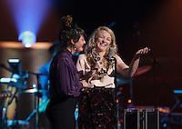 October 22, 2013 File Photo - ADISQ Gala
