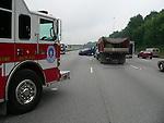 R133 Auto Accident 07/14/06