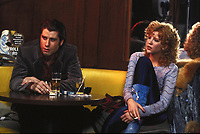 Blow Out (1981) <br /> John Travolta &amp; Nancy Allen<br /> *Filmstill - Editorial Use Only*<br /> CAP/KFS<br /> Image supplied by Capital Pictures