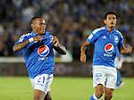 Millonarios vence 2x1 al Deportes Tolima en la Liga Aguila 2016
