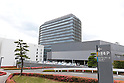 Toyota Motor Corp. headquarters in Toyota city, Aichi Prefecture, Japan on June 4, 2016. (Photo by Sho Tamura/AFLO)