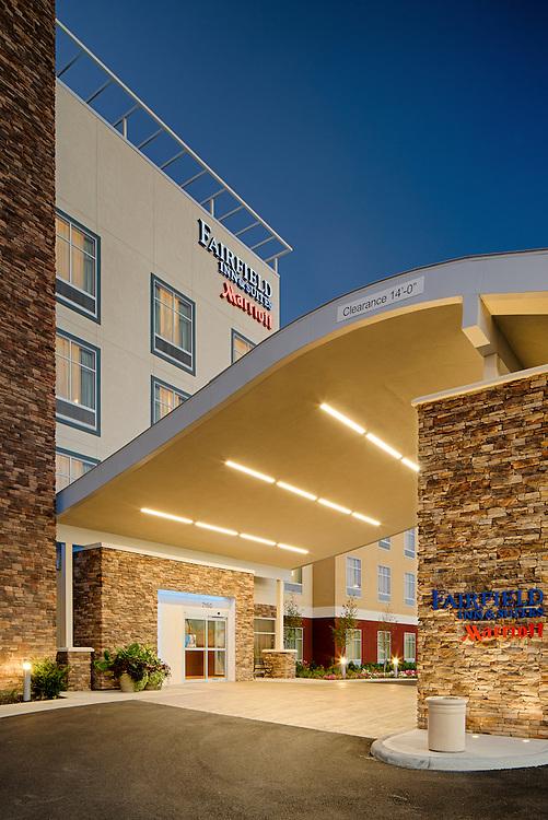 Fairfield Inn & Suites North Columbus - Dublin | Marriott Hotels