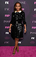 """LOS ANGELES - JUNE 1: Co-Executive Producer/Writer/Director Janet Mock attends the FYC Event for Fox 21 TV Studios & FX Networks """"Pose"""" at The Hollywood Athletic Club on June 1, 2019 in Los Angeles, California. (Photo by Stewart Cook/FX/PictureGroup)"""