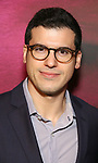 "Gio Benitez attends the Broadway Opening Night Performance for ""Children of a Lesser God"" at Studio 54 Theatre on April 11, 2018 in New York City."