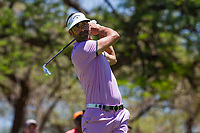 Alvaro Quiros (ESP)) during the 2nd round at the Nedbank Golf Challenge hosted by Gary Player,  Gary Player country Club, Sun City, Rustenburg, South Africa. 15/11/2019 <br /> Picture: Golffile | Tyrone Winfield<br /> <br /> <br /> All photo usage must carry mandatory copyright credit (© Golffile | Tyrone Winfield)
