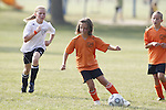 11-Oregon-Soccer-Sun-U11 Girls-Storm v Lightning Bolts