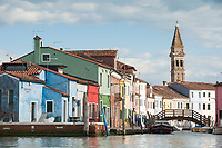 ITALY - VENICE - Venetian Lagoon
