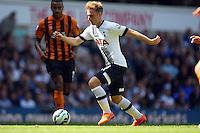 Tottenham Hotspur vs Hull City 16-05-15