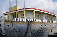 Kerkschip