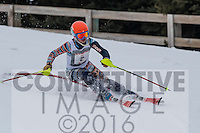Minnesota High School Section 6 Alpine Ski Tournament