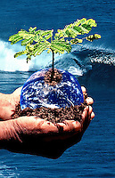 SAFE THE Mother EARTH