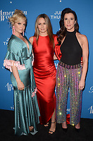 American Woman Premiere Party