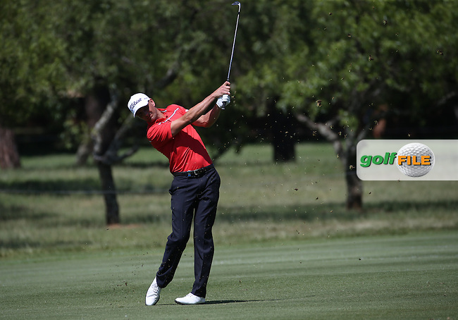 Robert Dinwiddie (ENG)  during Round One of the 2016 Tshwane Open, played at the Pretoria Country Club, Waterkloof, Pretoria, South Africa.  11/02/2016. Picture: Golffile | David Lloyd<br /> <br /> All photos usage must carry mandatory copyright credit (&copy; Golffile | David Lloyd)