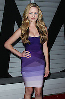 WEST HOLLYWOOD, CA, USA - JUNE 10: Greer Grammer at the MAXIM Hot 100 Party held at the Pacific Design Center on June 10, 2014 in West Hollywood, California, United States. (Photo by Xavier Collin/Celebrity Monitor)