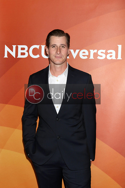 Brendan Fehr<br /> at the NBCUniversal Summer Press Day, Beverly Hilton, Beverly Hills, CA 03-20-17<br /> David Edwards/DailyCeleb.com 818-249-4998