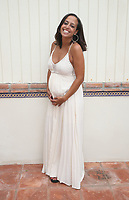 JUN 27 Diana Ross' Daughter Chudney Ross announces 2nd pregancy at 40 years old