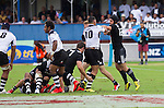 CharlieNgatai. Maori All Blacks vs. Fiji. Suva. MAB's won 27-26. July 11, 2015. Photo: Marc Weakley