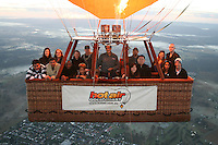 20130727 July 27 Hot Air Balloon Gold Coast
