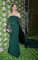 BEVERLY HILLS, CA - JANUARY 06: Barbara Meier attends HBO's Official Golden Globe Awards After Party at Circa 55 Restaurant at the Beverly Hilton Hotel on January 6, 2019 in Beverly Hills, California.<br /> CAP/ROT/TM<br /> ©TM/ROT/Capital Pictures