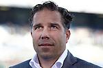 Nederland, Zwolle, 11 november  2012.Eredivisie.Seizoen 2012-2013.PEC-Zwolle-Ajax.Art Langeler, trainer-coach van PEC Zwolle