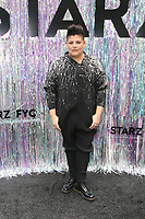 CENTURY CITY, CA - June 2: Ser Anzoategui, at Starz FYC 2019 — Where Creativity, Culture and Conversations Collide at The Atrium At Westfield Century City in Century City, California on June 2, 2019. <br /> CAP/MPIFS<br /> ©MPIFS/Capital Pictures