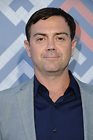 08 August  2017 - West Hollywood, California - Joe Lo Truglio.   2017 FOX Summer TCA held at SoHo House in West Hollywood. <br /> CAP/ADM/BT<br /> &copy;BT/ADM/Capital Pictures