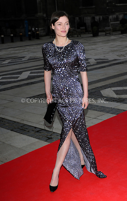 WWW.ACEPIXS.COM . . . . .  ..... . . . . US SALES ONLY . . . . .....May 3 2012, New York City....Camilla Rutherford at the Women for Women International Gala on May 3 2012 in London....Please byline: FAMOUS-ACE PICTURES... . . . .  ....Ace Pictures, Inc:  ..Tel: (212) 243-8787..e-mail: info@acepixs.com..web: http://www.acepixs.com