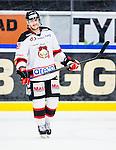 S&ouml;dert&auml;lje 2014-01-06 Ishockey Hockeyallsvenskan S&ouml;dert&auml;lje SK - Malm&ouml; Redhawks :  <br />  Malm&ouml; Redhawks Bj&ouml;rn Svensson <br /> (Foto: Kenta J&ouml;nsson) Nyckelord:  portr&auml;tt portrait