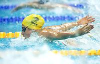 09 AUG 2008 - BEIJING, CHN - Stephanie Rice (AUS) -  Beijing Olympics. (PHOTO (C) NIGEL FARROW) *** IOC RULES APPLY ON USAGE ***