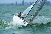 2013 Sail Melbourne - 2.4mR