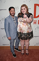 LOS ANGELES, CA - JULY 11: Beth Ditto, at the premier of Don't Worry, He Won't Get Far On Foot on July 11, 2018 at The Arclight Hollywood in Los Angeles, California. Credit: Faye Sadou/MediaPunch