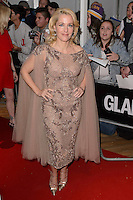 Gillian Anderson at the Glamour Women of the Year Awards 2015 at Berkeley Square gardens.<br /> June 2, 2015  London, UK<br /> Picture: Dave Norton / Featureflash