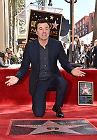 4/23/19 - Hollywood: Seth MacFarlane Hollywood Star Ceremony
