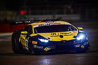 #80 GDL RACING LAMBORGHINI SUPER TROFEO EVO GT3 GT CUP GABRIELE MURRONI (MCO) JIM MICHAELIAN (USA) ROBERTO RAYNERI (ITA)