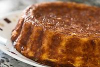 Torta de Mazorca / Cob CakePhoto: VizzorImage/ Gabriel Aponte / Staff