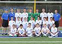 2013-2014 BIHS Boys Soccer