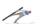 FIS Ski Jumping World Cup - 4 Hills Tournament 2019 in Innsvruck on January 4, 2019; Constantin Schmid (GER)  in action