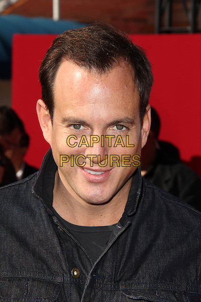 WESTWOOD, CA - February 01: Will Arnett at the &quot;The Lego Movie&quot; Los Angles Premiere, Village Theatre, Westwood,  February 01, 2014.  <br /> CAP/MPI/JO<br /> &copy;Janice Ogata/MediaPunch/Capital Pictures