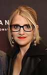 Annaleigh Ashford attends the Broadway Opening Night of 'AMERICAN SON' at the Booth Theatre on November 4, 2018 in New York City.