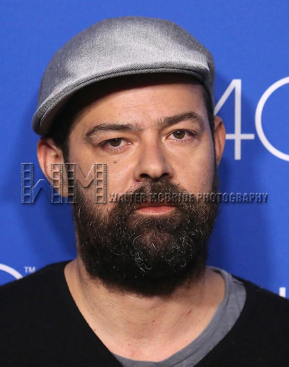 Rory Cochrane attends the 'Black Mass' photo call during the 2015 Toronto International Film Festival at Roy Thomson Hall on September 14, 2015 in Toronto, Canada.