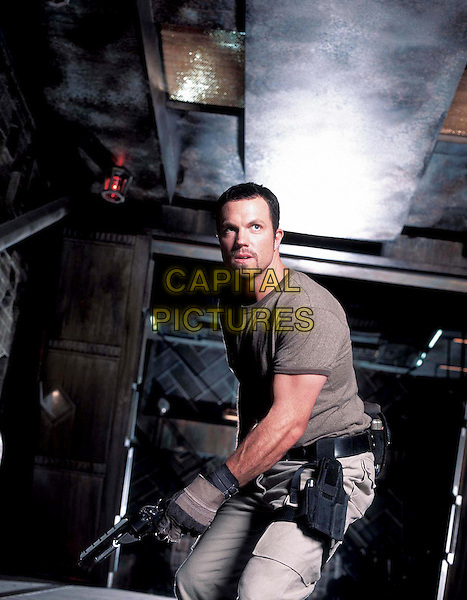 ADAM BLADWIN.in Firefly.Filmstill - Editorial Use Only.Ref: FB.www.capitalpictures.com.sales@capitalpictures.com.Supplied by Capital Pictures.