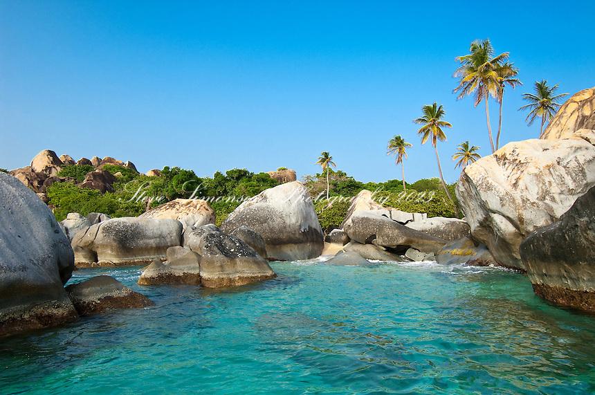 British Virgin Islands Bvi Virgin Gorda The Baths