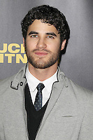 LOS ANGELES, CA - JANUARY 06: Darren Criss at the premiere of 'Struck By Lightning'  at Mann Chinese 6 on January 6, 2013 in Los Angeles, California. Credit: mpi28/MediaPunch Inc. /NortePhoto