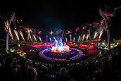 2018 Gold Coast Commonwealth Games Closing Ceremony Apr 15th