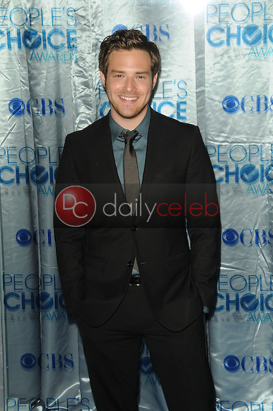 Ben Rappaport<br /> at the 2011 People's Choice Awards - Arrivals, Nokia Theatre, Los Angeles, CA. 01-05-11<br /> David Edwards/DailyCeleb.com 818-249-4998
