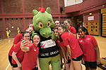 Vitality super League<br /> Celtic Dragons v Manchester Thunder<br /> 29.04.17<br /> ©Steve Pope - Sportingwales