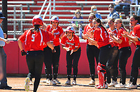 UHart Softball vs. Binghamton 4/23/2017