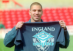 160495 Stan Collymore called up to England squad